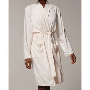 Love & Lore Pink Essential Reading Robe